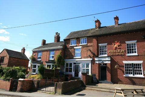1 bedroom apartment to rent - Main Road, Wybunbury, Cheshire