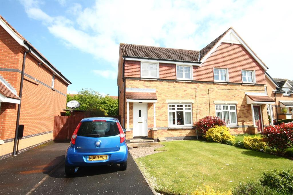 3 Bedrooms House for sale in Linshiels Grove, Ingleby Barwick