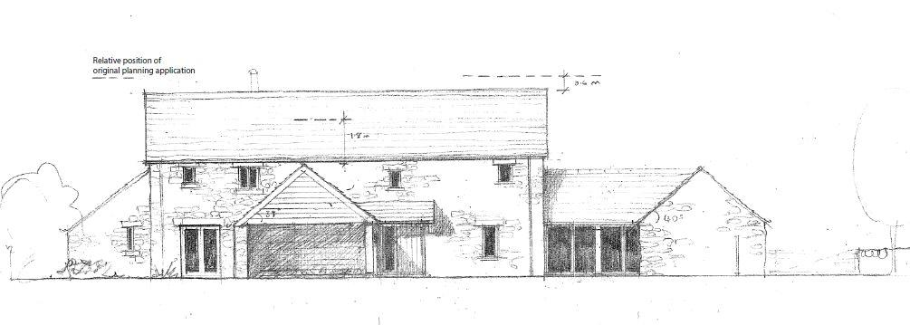 4 Bedrooms Plot Commercial for sale in Milton Road, Shipton-under-Wychwood, Chipping Norton, Oxfordshire