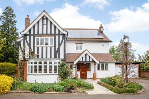 The Bourne Salisbury Avenue Harpenden Hertfordshire 5