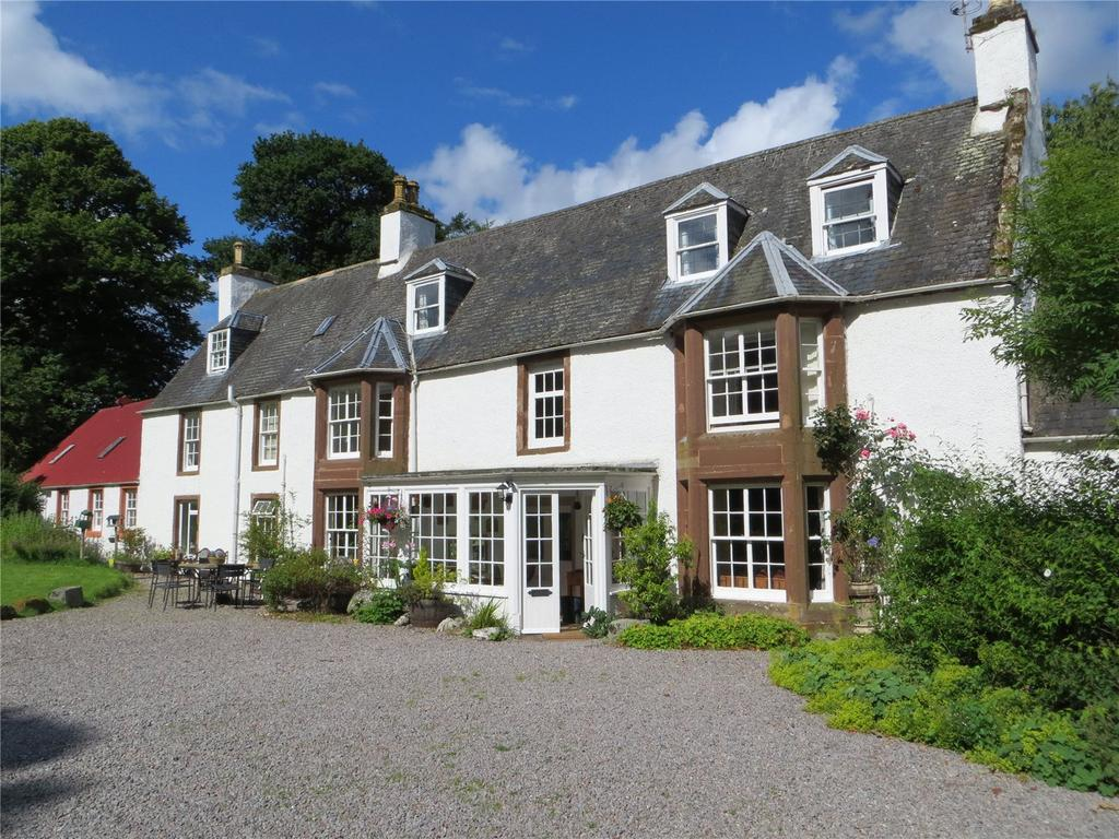 6 Bedrooms Detached House for sale in Dingwall, Ross-Shire