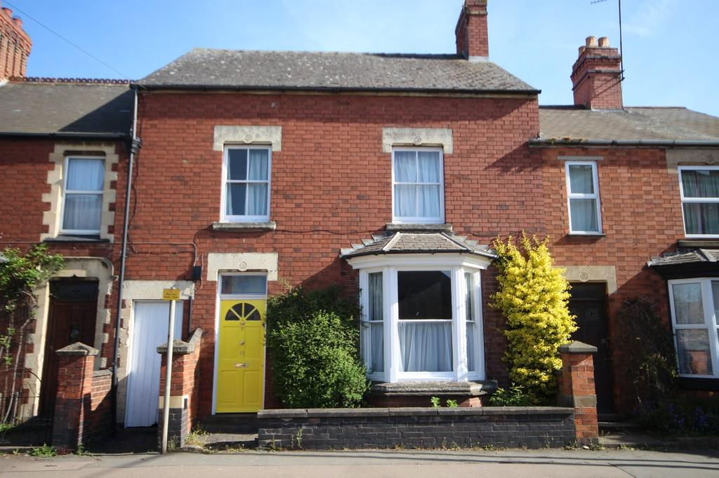 5 Bedrooms Town House for sale in Melton Road, Oakham