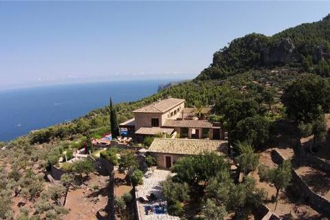 6 bedroom country house  - Country Home, Deia, Mallorca, Spain