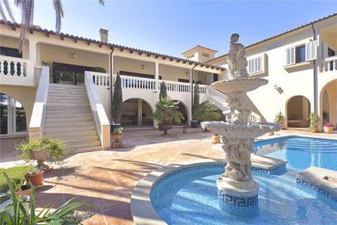 7 bedroom house  - Sol de Mallorca Villa, Mallorca, Balearic Islands, Spain