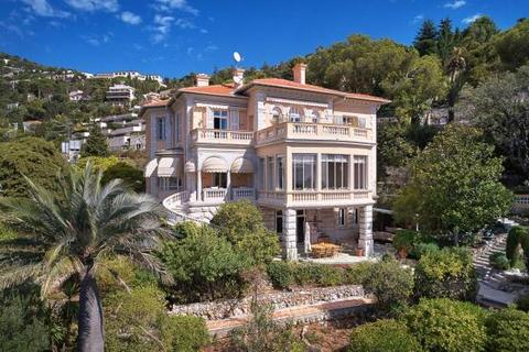 7 bedroom house  - Roquebrune Cap-Martin, French Riviera