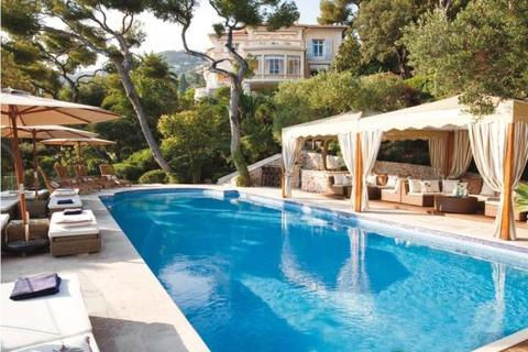 7 bedroom house  - Roquebrune Cap-Martin, French Riviera
