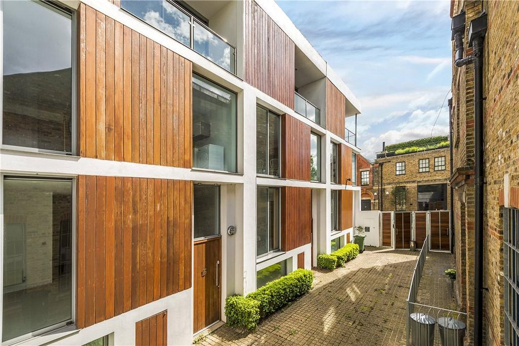 2 Bedrooms House for sale in Hewer Street, North Kensington, London, W10
