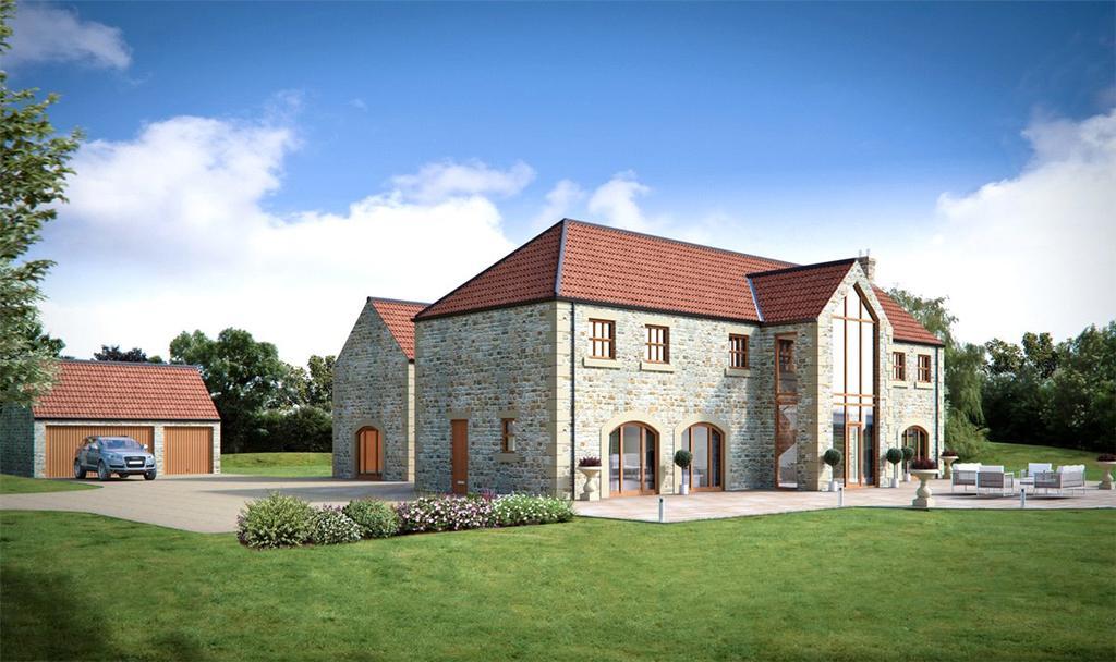 Plot Commercial for sale in Building Plot, Moulton, Near Richmond, North Yorkshire, DL10