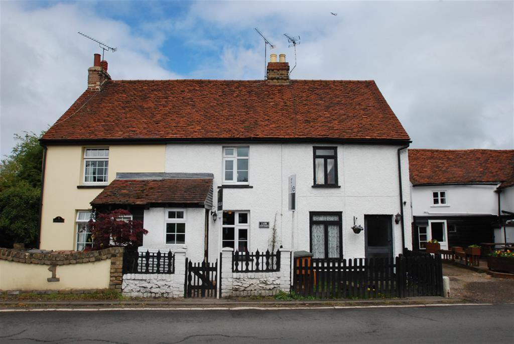 2 Bedrooms Terraced House for sale in Wareside, Ware