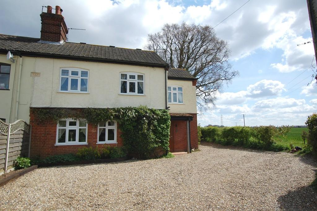 3 Bedrooms Cottage House for sale in Grove Lane, Booton