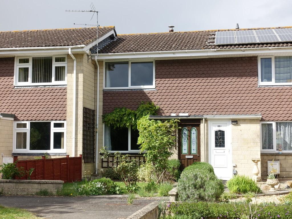 2 Bedrooms Terraced House for sale in Trowbridge, Wiltshire