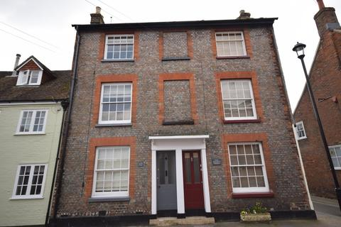 4 bedroom townhouse to rent - Crocker Street, Newport