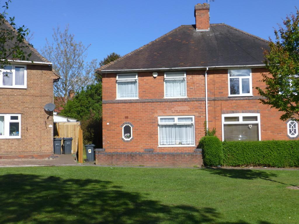 3 Bedrooms Semi Detached House for sale in Redstone Farm Road, Birmingham