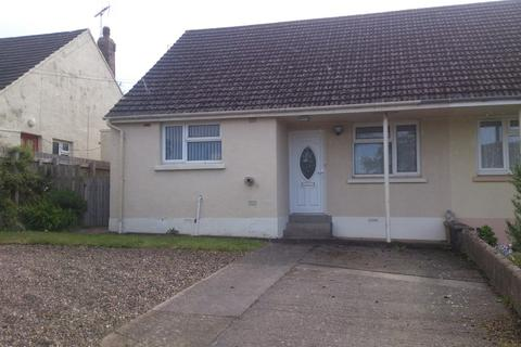 2 bedroom semi-detached bungalow to rent - 2 Crundale Row