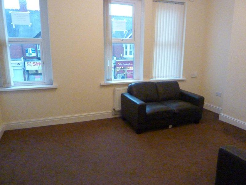 1 Bedroom Flat for rent in Whitchurch Road, , Heath