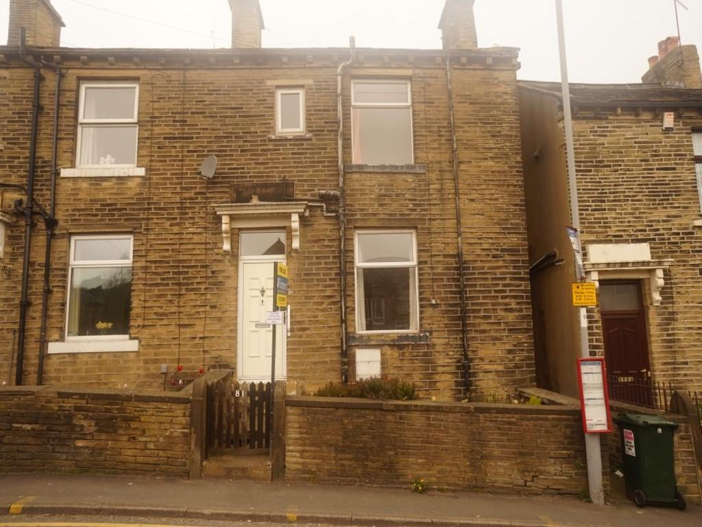 2 Bedrooms Terraced House for sale in Cottingley Road, Allerton