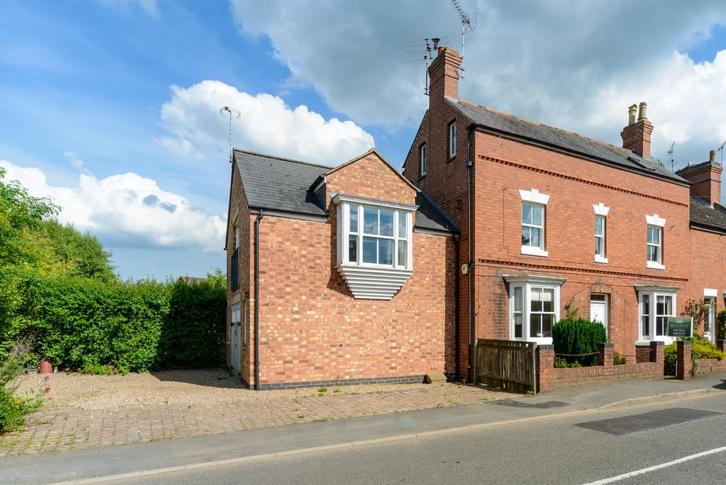 5 Bedrooms Link Detached House for sale in Windy Arbour, Kenilworth
