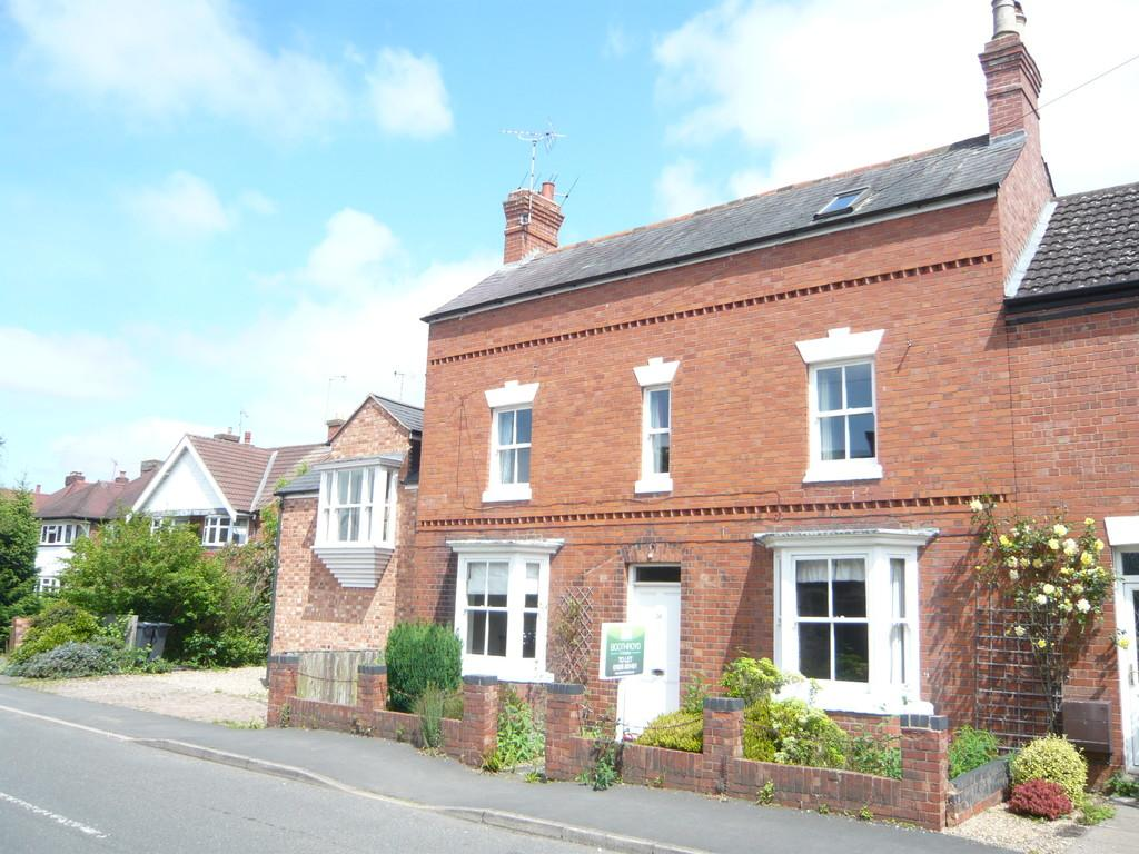 5 Bedrooms Detached House for sale in Windy Arbour, Kenilworth