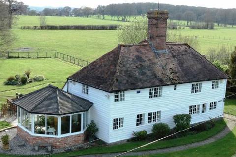 4 bedroom house for sale - Staplehurst Road, Frittenden, Kent, TN17 2EA