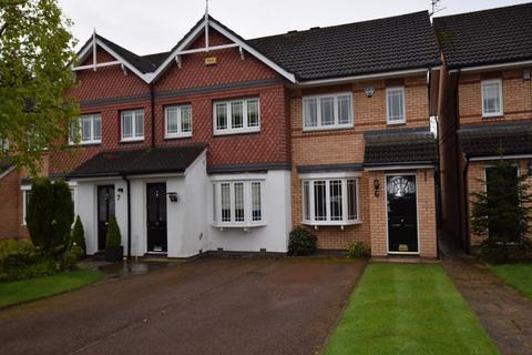 2 bedroom mews to rent - Livingstone Close, Macclesfield