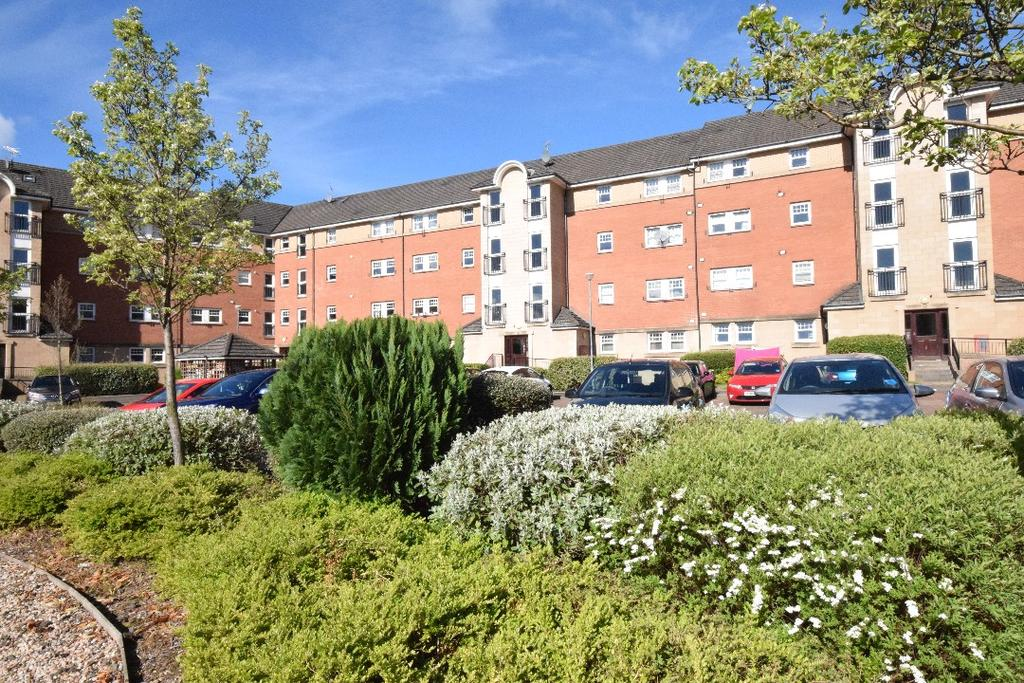 2 Bedrooms Flat for sale in MacDougall Street, Flat 0/1, Shawlands, Glasgow, G43 1RZ