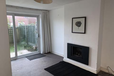 2 bedroom apartment to rent - Dillam Close, Coventry, CV6 6EH