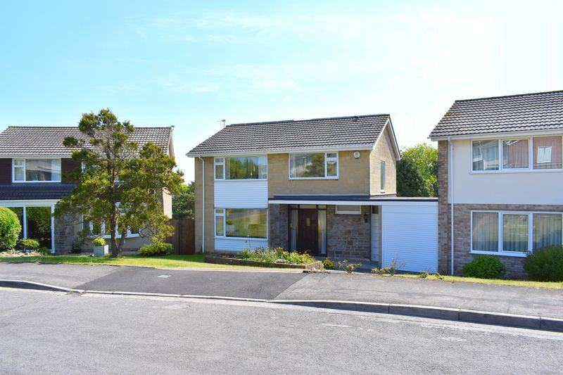 4 Bedrooms House for sale in Ash Grove, Clevedon