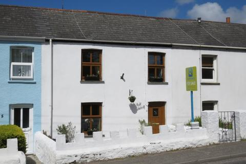 3 bedroom cottage for sale - Chacewater Hill, Truro