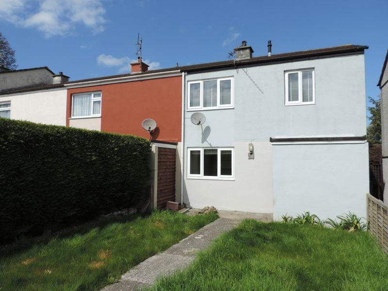 3 Bedrooms End Of Terrace House for sale in Rosedale Road, Truro