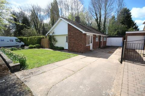 4 bedroom detached bungalow to rent - THIRLMERE AVENUE, DERBY
