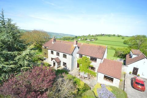 6 bedroom detached house for sale - Breach Hill Common, Nr Chew Stoke, Bristol, BS40 8YG