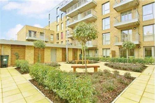 1 Bedroom Apartment Flat for sale in Parliament Reach Sancroft Street, Vauxhall, SE11