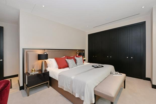 3 Bedrooms Apartment Flat for sale in Chapter Street 26 Chapter Street, Westminster, SW1P