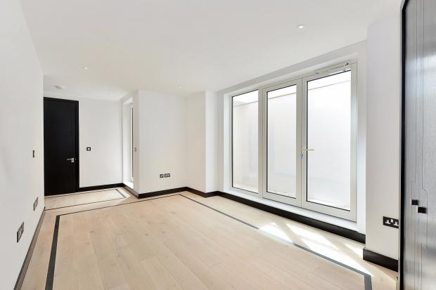 4 Bedrooms Apartment Flat for sale in Chapter Street 26 Chapter Street, Westminster, SW1P
