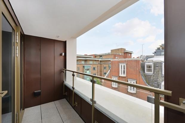 1 Bedroom Flat for sale in Chapter Street Chapter Street, Westminster, SW1P