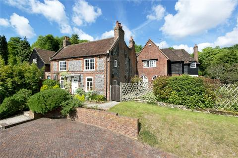 5 bedroom detached house for sale - Sparepenny Lane, Farningham, Kent, DA4