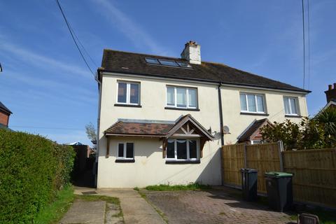 4 bedroom semi-detached house to rent - Lytchett Matravers
