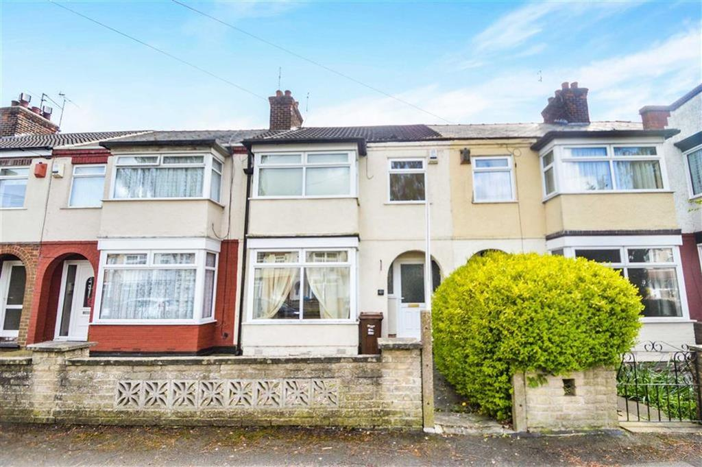 3 Bedrooms Terraced House for sale in Barrington Avenue, Chanterlands Avenue, Hull, HU5