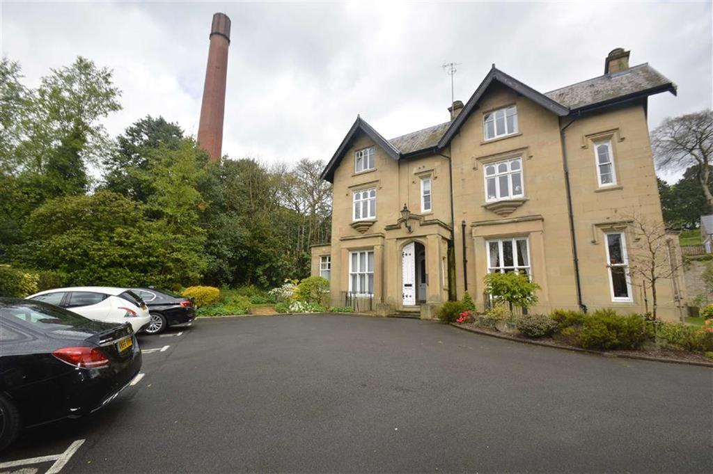 2 Bedrooms Apartment Flat for sale in Clarence Road, Bollington