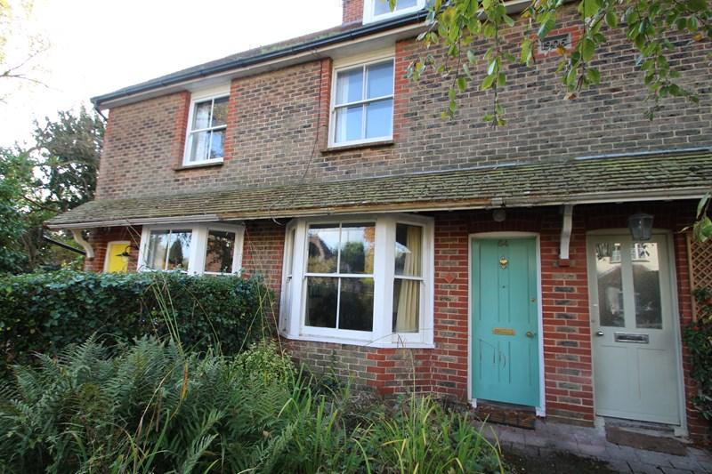 2 Bedrooms Cottage House for sale in East End Lane, Ditchling, Hassocks