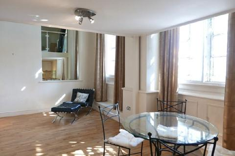 3 bedroom flat to rent - IMPERIAL APARTMENTS - CENTRAL - PARTFURN/UNFURN