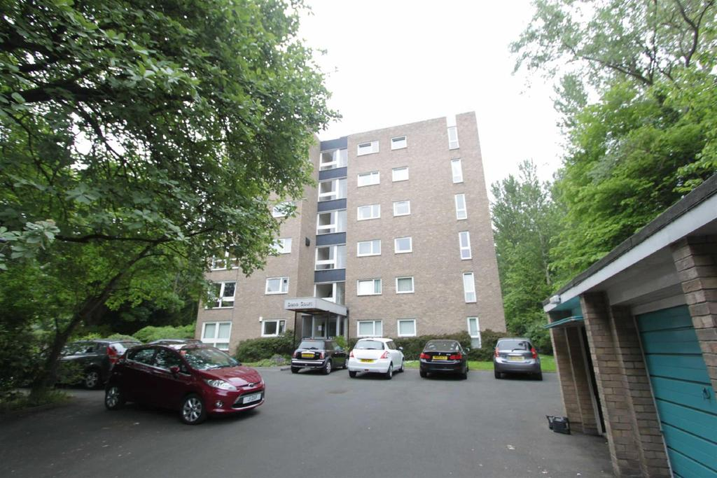 2 Bedrooms Apartment Flat for sale in Dene Court, Jesmond Park East, Newcastle Upon Tyne