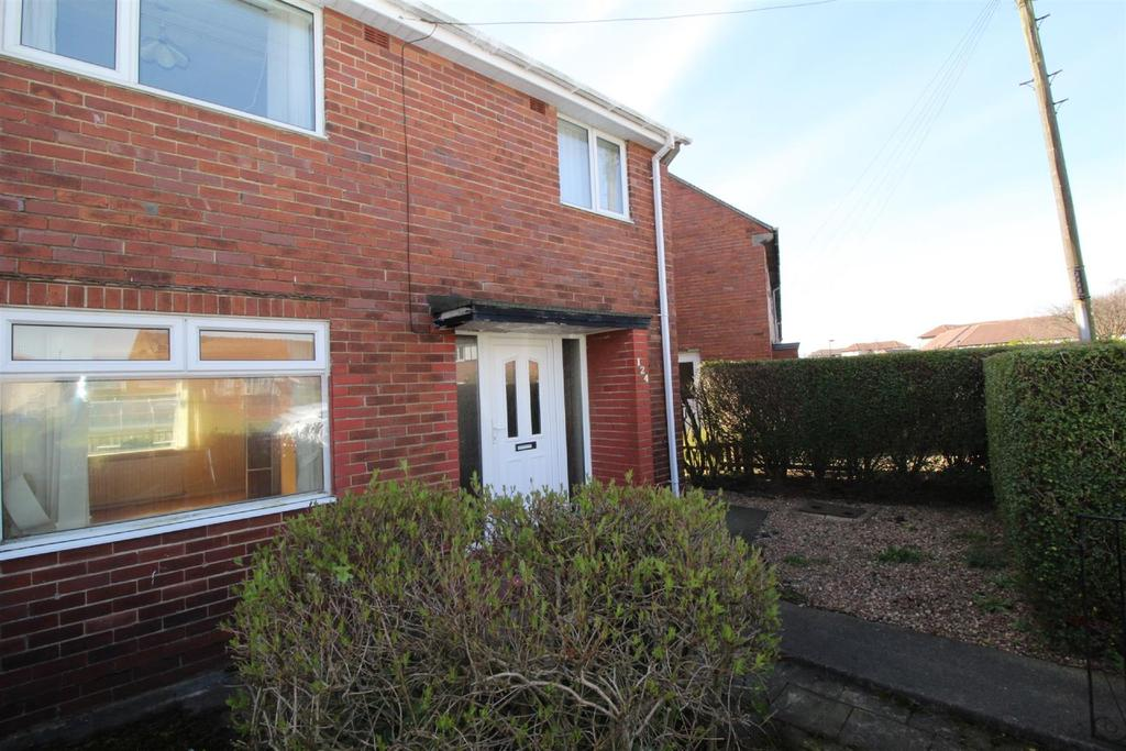3 Bedrooms End Of Terrace House for sale in Mitford Gardens, Wallsend