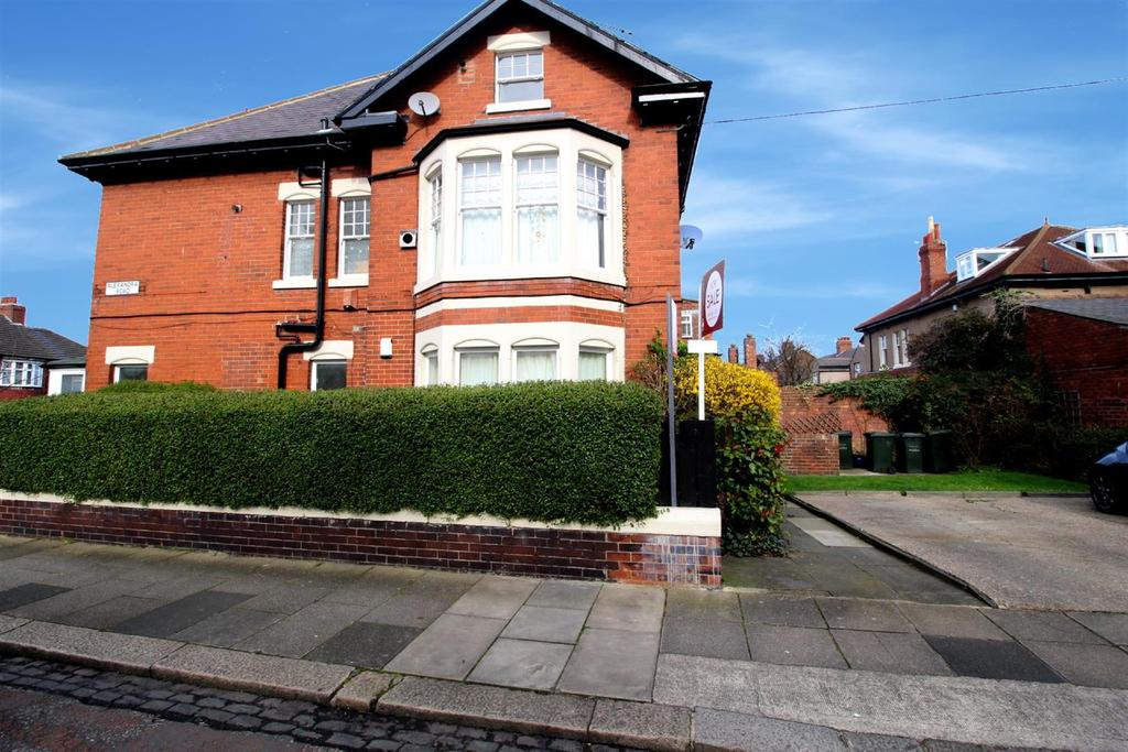 2 Bedrooms Flat for sale in Heaton Road, Heaton, Newcastle Upon Tyne