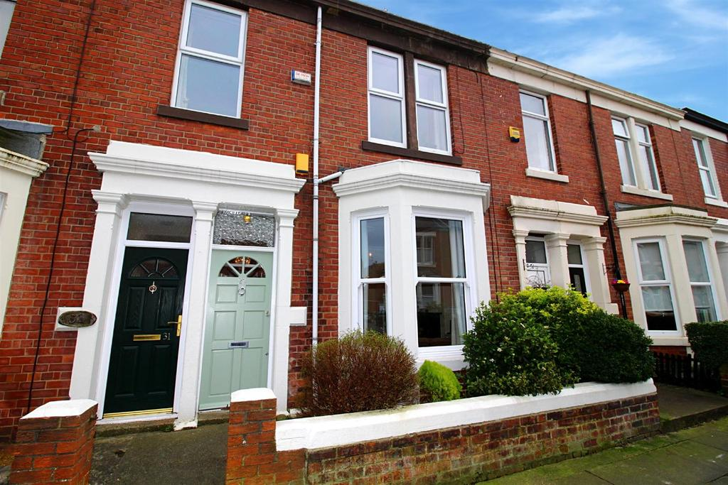 Kitchener terrace north shields 2 bed flat 130 000 for 9 kitchener terrace