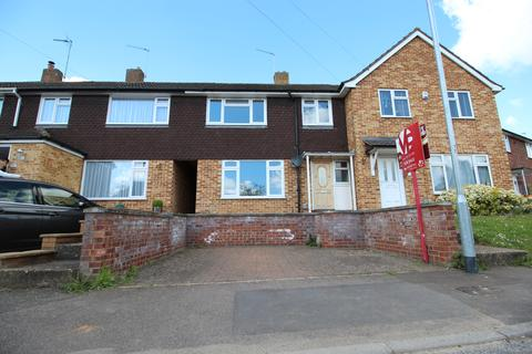 3 bedroom terraced house for sale - Cecil Road, Hertford, Hertfordshire SG13