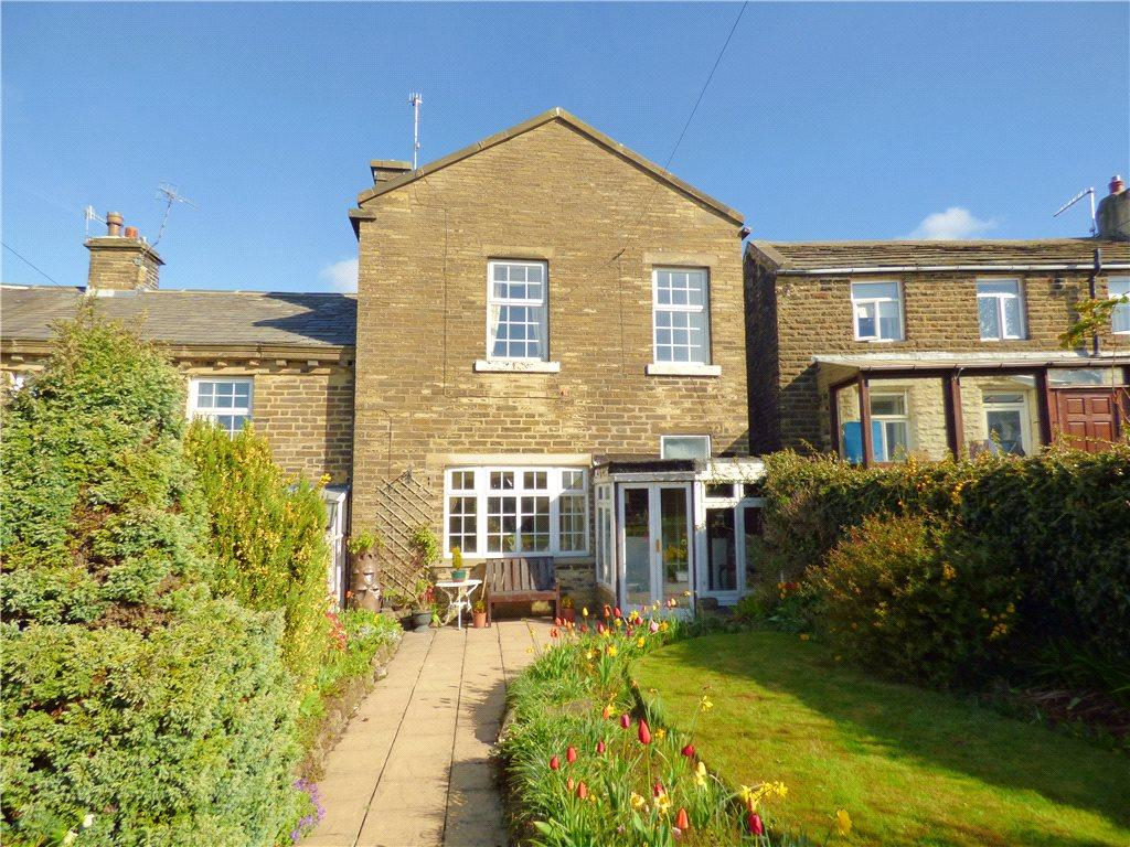 3 Bedrooms Unique Property for sale in Crack Lane, Wilsden, West Yorkshire