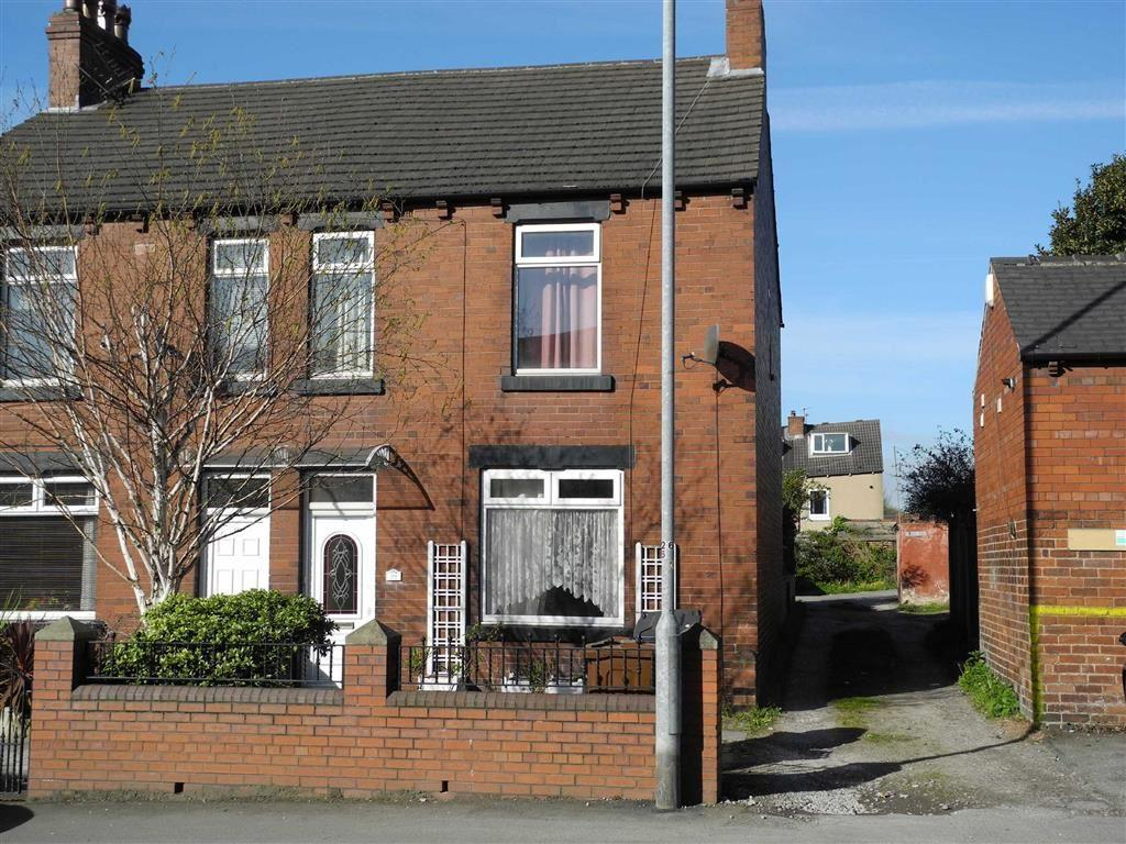 3 Bedrooms Semi Detached House for sale in Midland Road, Royston, S71
