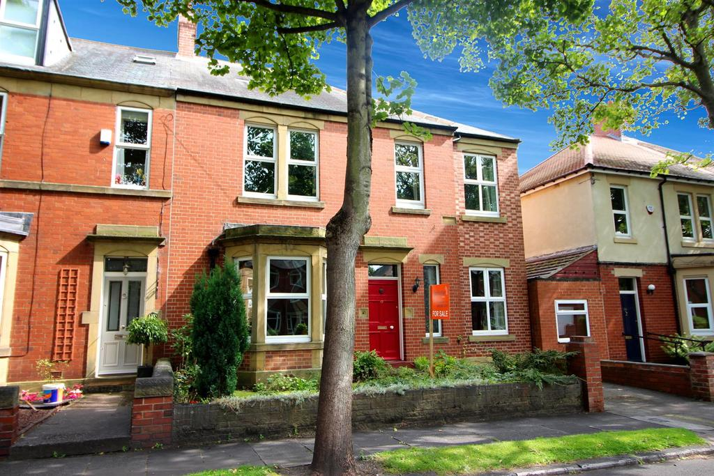 4 Bedrooms End Of Terrace House for sale in Forest Avenue, Forest Hall