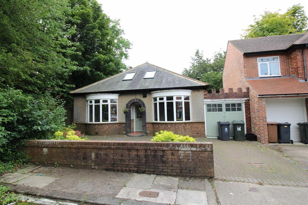 4 Bedrooms Link Detached House for sale in Hastings Avenue, Benton, Newcastle Upon Tyne